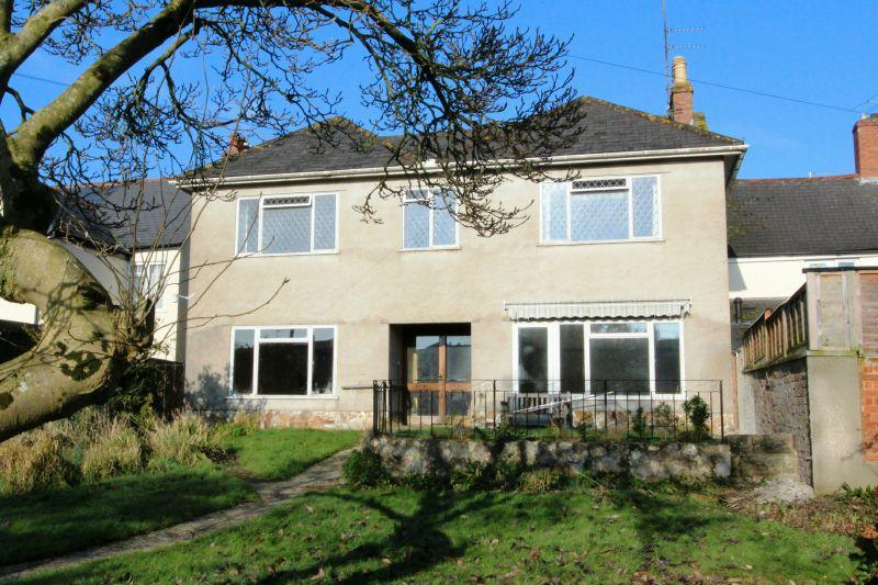 5 Bedrooms End Of Terrace House for sale in SANDHILL STREET, OTTERY ST MARY