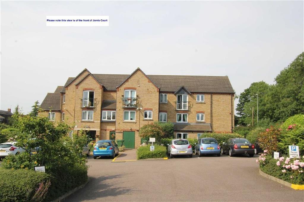 1 Bedroom Retirement Property for sale in 45, Jarvis Court, Brackley