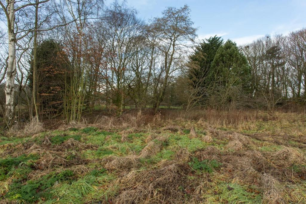 Plot Commercial for sale in York Road, Elvington, York