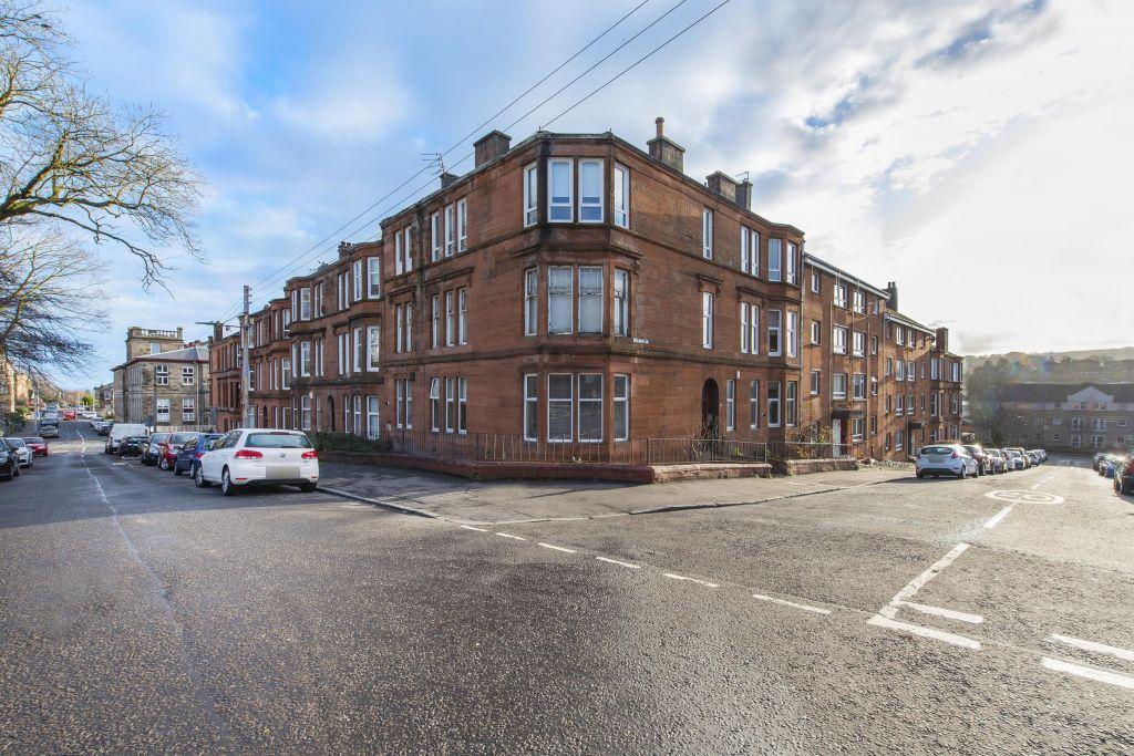 1 Bedroom Flat for sale in 2/2, 1 Belmont Drive, Rutherglen, Glasgow, G73 2PR