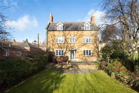 4 bedroom detached house for sale - High Street, Great Billing, Northampton, NN3