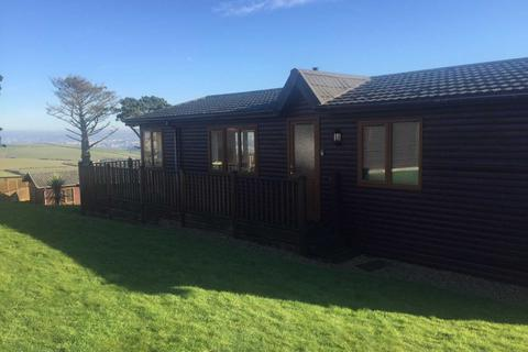 3 bedroom lodge for sale - Lodge 15, Whitsand Bay Fort, Torpoint