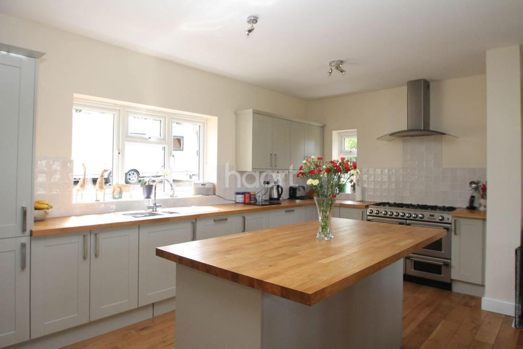 4 Bedrooms Farm House Character Property for sale in Doddington