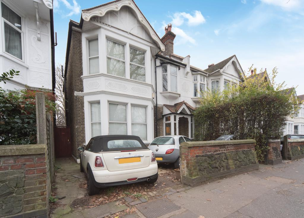 3 Bedrooms House for sale in Fielding Terrace, Ealing