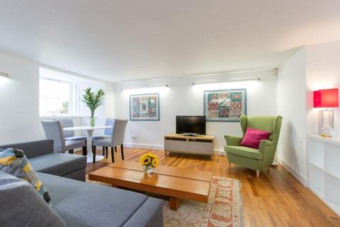 1 bedroom flat to rent - Dundas Street, Edinburgh