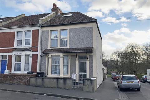 2 bedroom end of terrace house for sale - Stretford Road, St George, Bristol