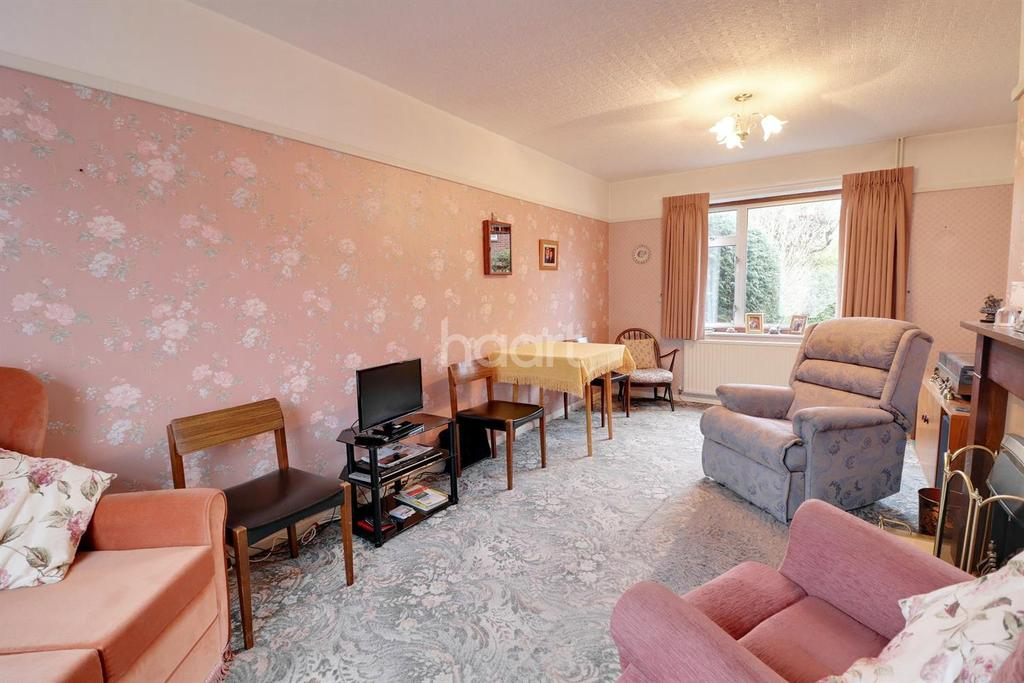 3 Bedrooms Terraced House for sale in Queen Elizabeth Road, Lincoln