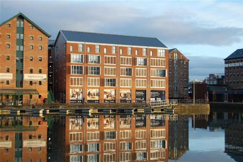 1 bedroom apartment to rent - Merchants Quay, Gloucester Docks