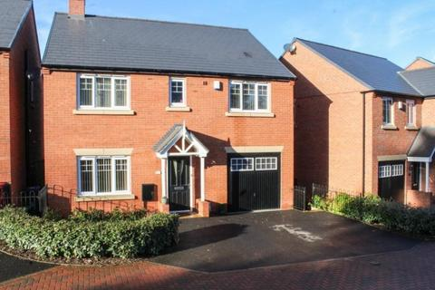 5 bedroom detached house for sale - 6 Cowslip Acres, Church Aston, Newport, Shropshire, TF10 9FB