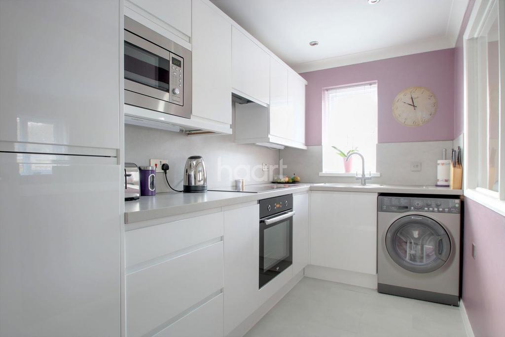 1 Bedroom Maisonette Flat for sale in Katherine Court, Walderslade