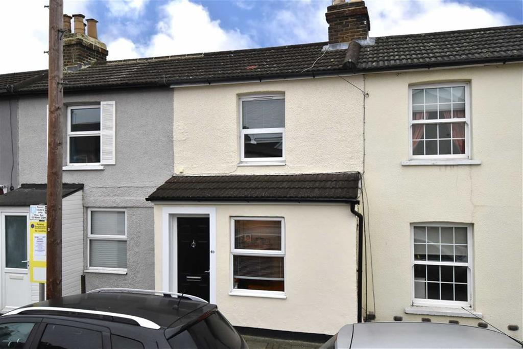 1 Bedroom Terraced House for sale in Palace Road, Bromley, Kent