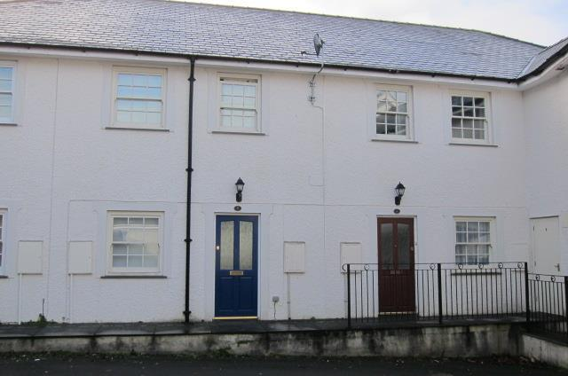 2 Bedrooms House for sale in Market Street, Lampeter