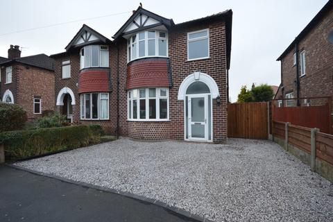3 bedroom semi-detached house to rent - Balmoral Drive, Timperley, Altrincham
