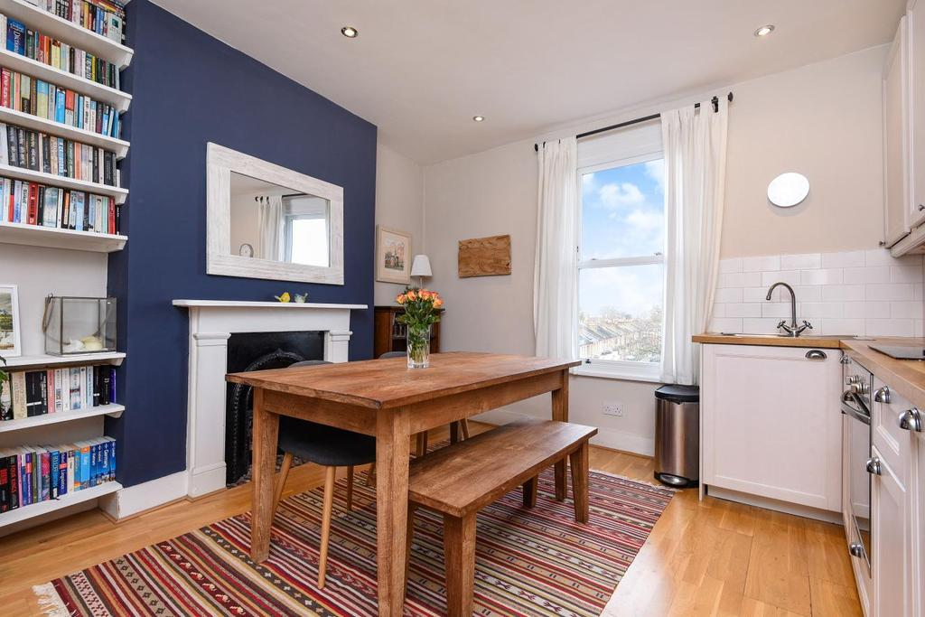 1 Bedroom Flat for sale in Kirkside Road, Blackheath