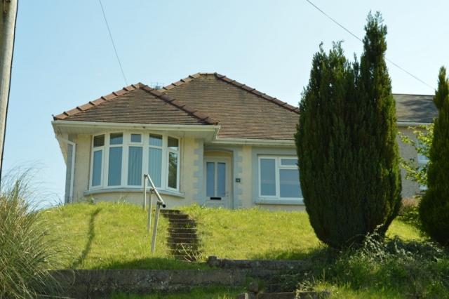 2 Bedrooms Detached House for rent in Pantiago Road, Pontarddulais, SA4 3SE