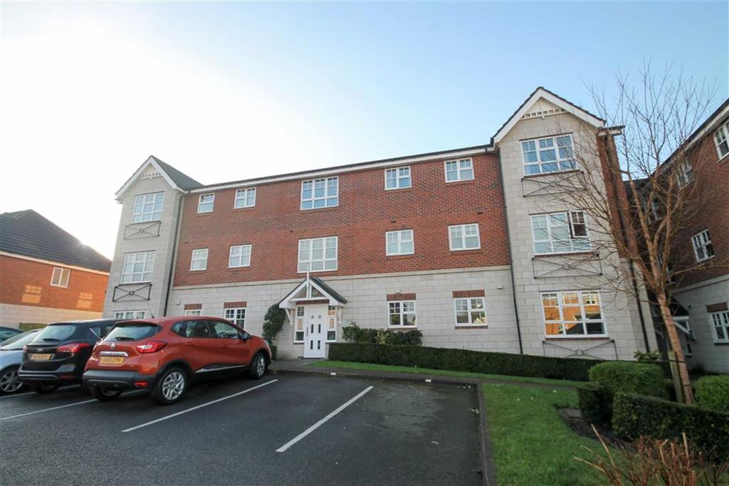 1 Bedroom Apartment Flat for sale in The Hollies, Sandbach Drive