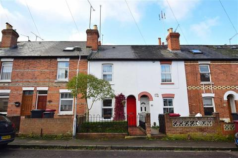 2 bedroom terraced house for sale - Blenheim Gardens, Reading