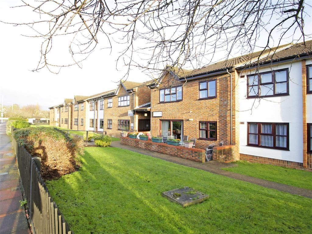 1 Bedroom Retirement Property for sale in Priory Lodge, West Wickham, Kent