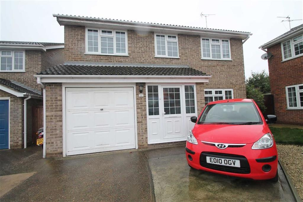 4 Bedrooms House for sale in Shepard Close, Leigh On Sea, Essex