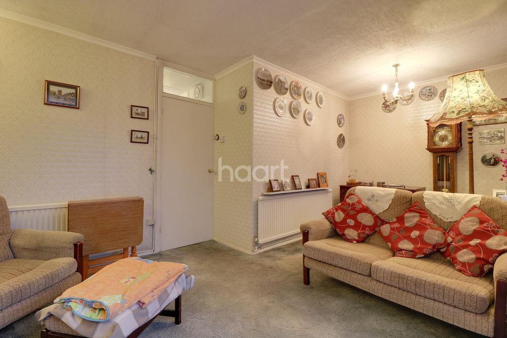 2 Bedrooms Bungalow for sale in Heycroft Road, Eastwood
