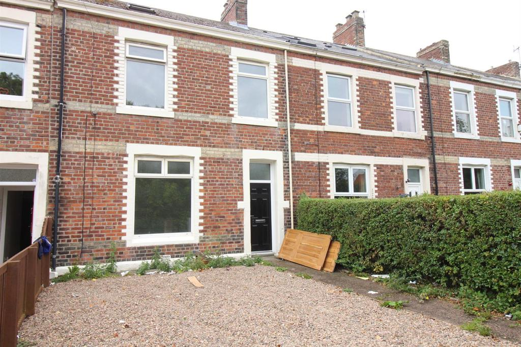 3 Bedrooms House for sale in Connaught Terrace, Jarrow