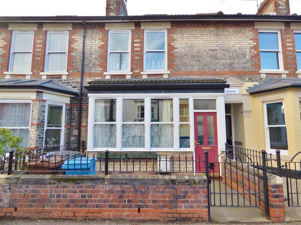 4 Bedrooms Terraced House for sale in Plane Street, Hull