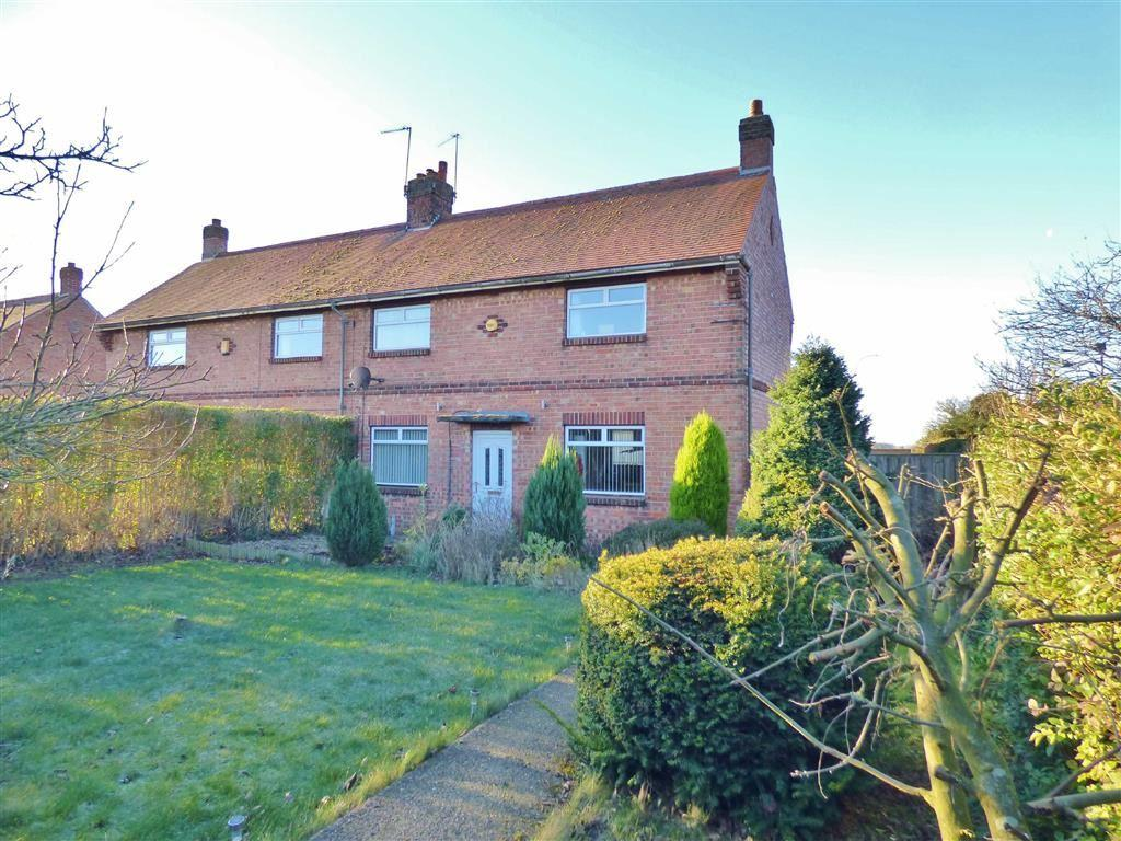 3 Bedrooms Semi Detached House for sale in Holderness Villas, Hull