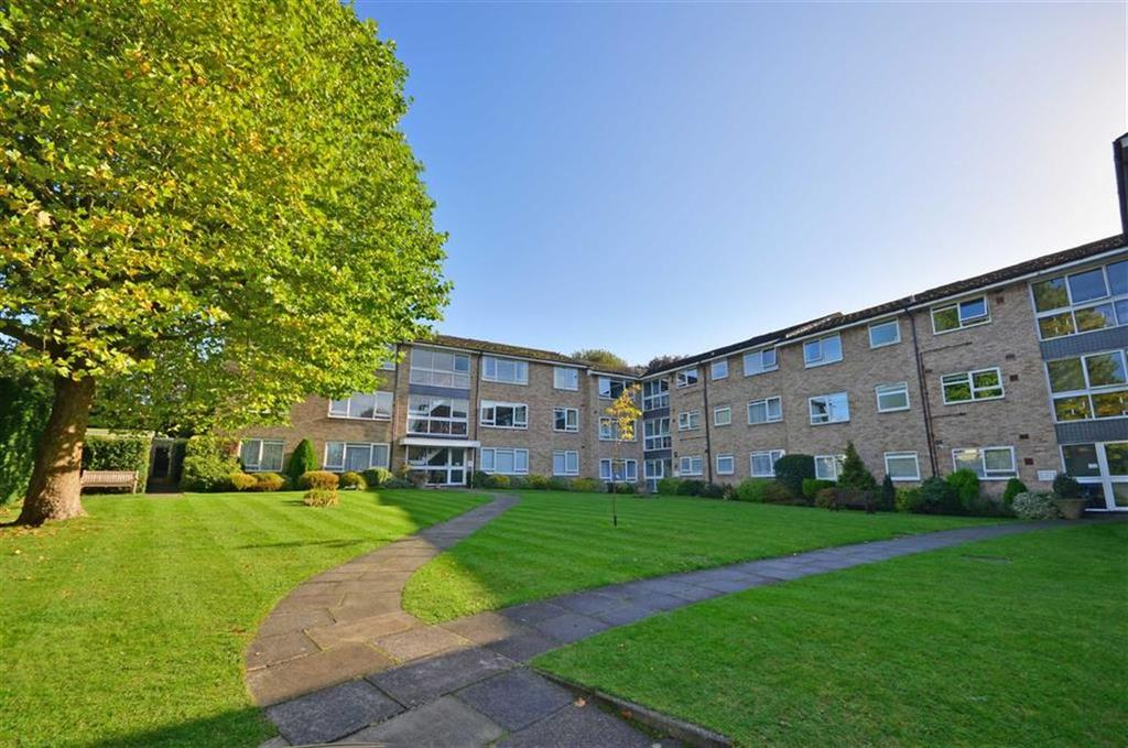 2 Bedrooms Apartment Flat for sale in Elizabeth Court, Watford, Hertfordshire