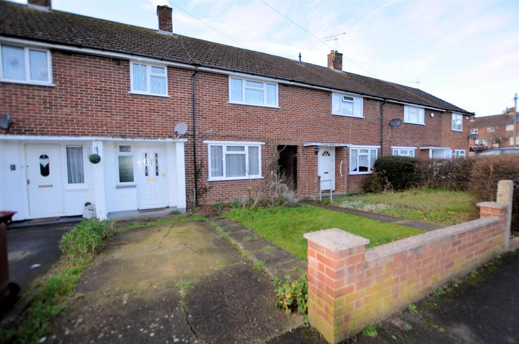 3 Bedrooms Terraced House for sale in Brimpton Road, Reading