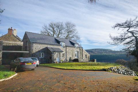 4 bedroom detached house to rent - Thistledown Barn, Betws Gwerfil Goch, Corwen