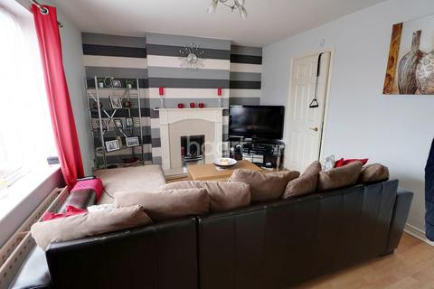 3 bedroom semi-detached house for sale - Holcombe Close, Broxtowe
