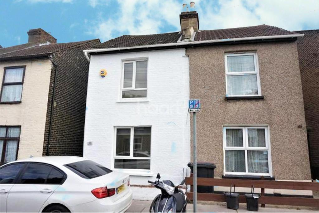 2 Bedrooms Semi Detached House for sale in Beulah Grove, Croydon, CR0