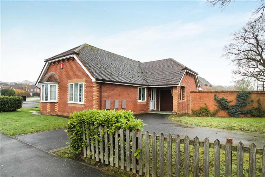 3 Bedrooms Detached Bungalow for sale in Castleford Road, Ludlow