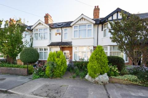 4 bedroom terraced house for sale - Islip Road, Oxford