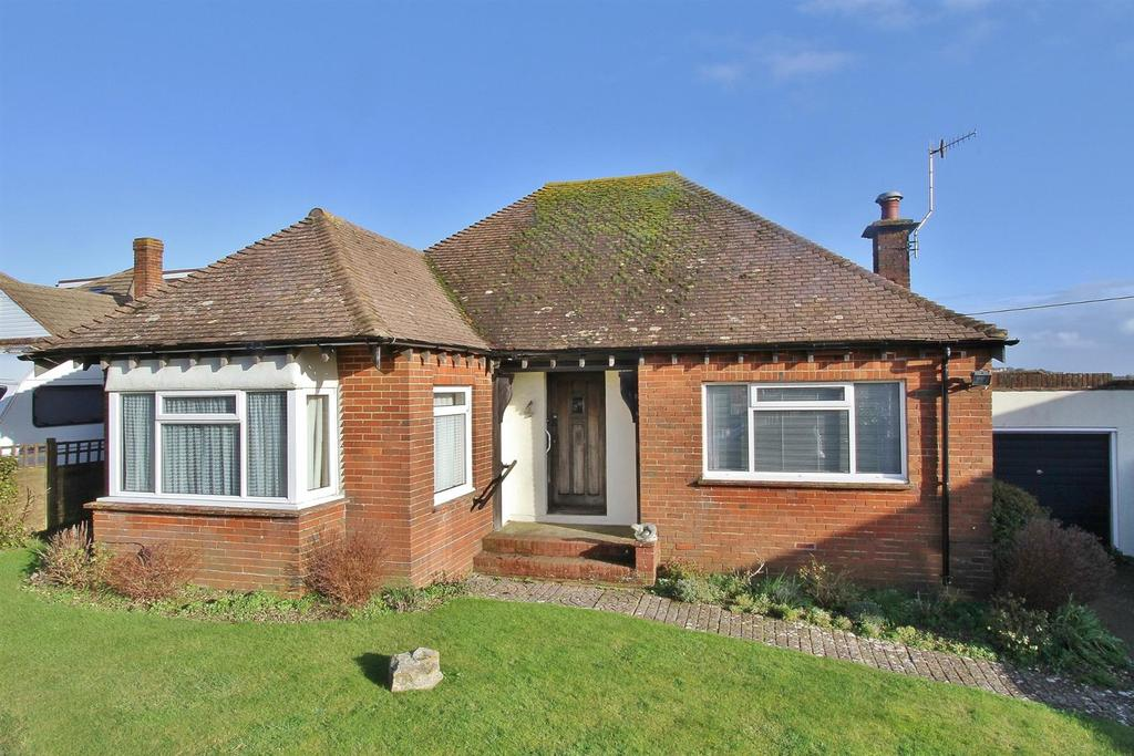 2 Bedrooms Detached Bungalow for sale in McWilliam Road