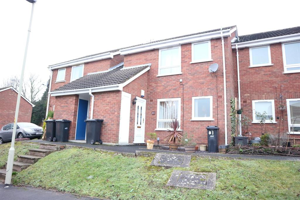 1 Bedroom Apartment Flat for sale in Bisell Way, Brierley Hill