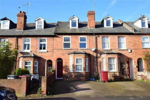 4 bedroom terraced house for sale - Hemdean Road, Caversham, Reading
