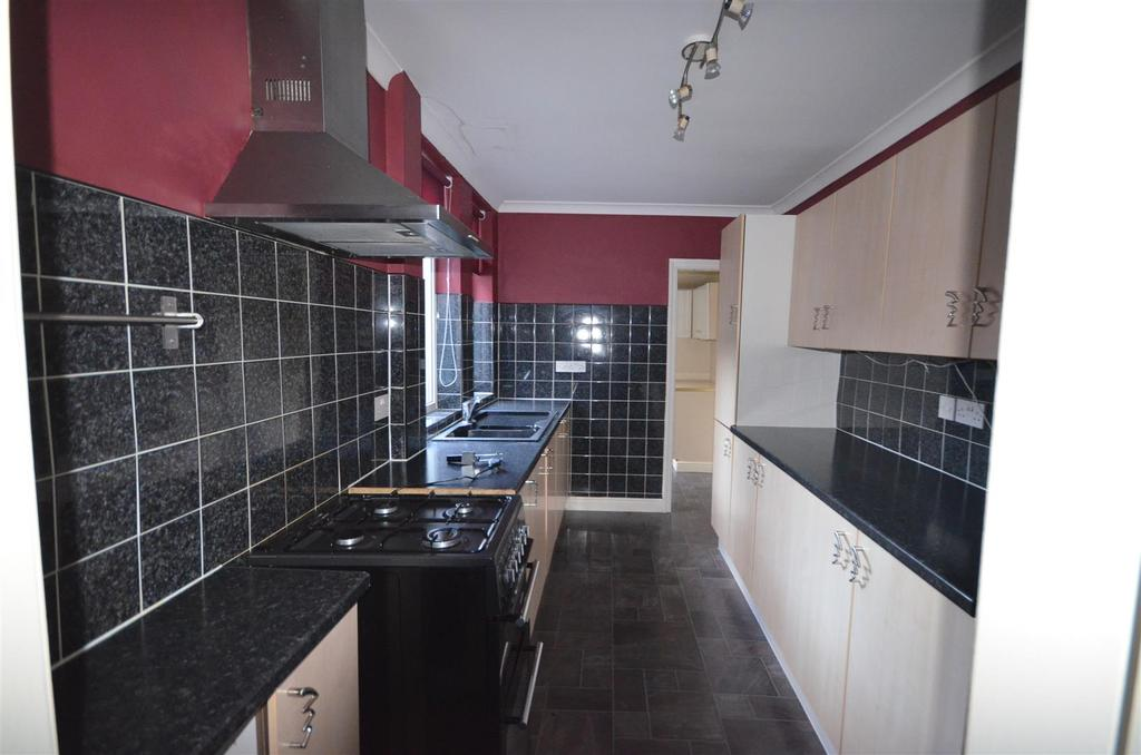 2 Bedrooms Terraced House for sale in Brynn Street, St. Helens