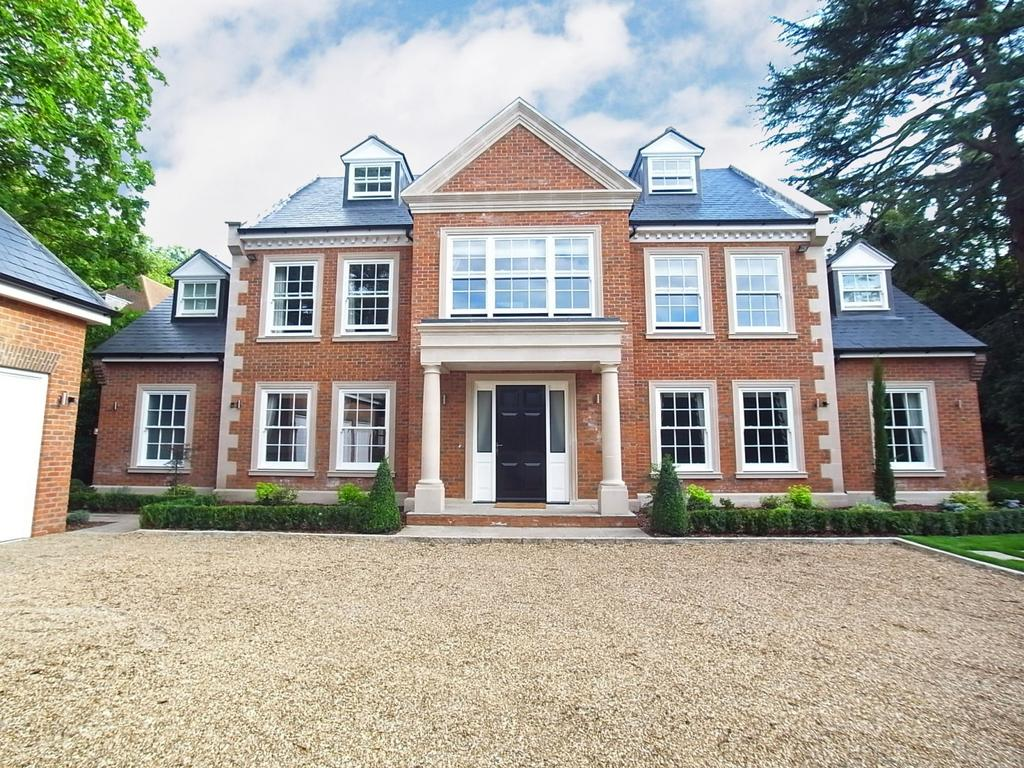 6 Bedrooms Detached House for rent in London Road, Ascot, SL5