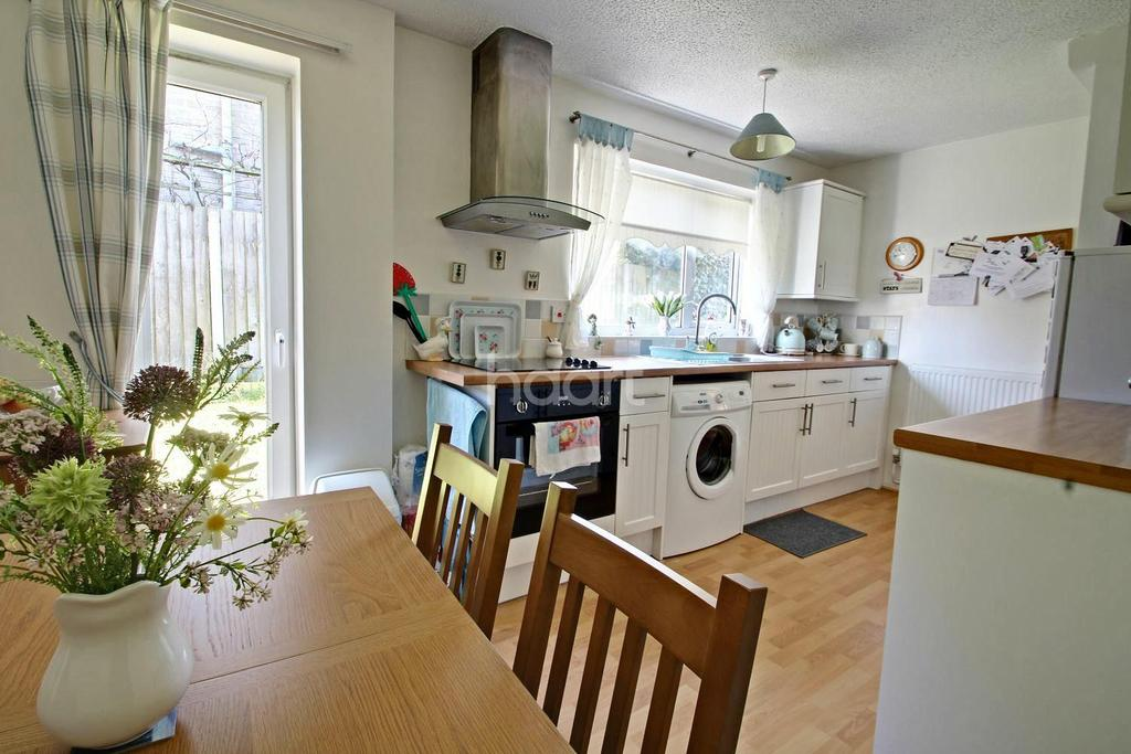 1 Bedroom Flat for sale in Stadmoor Court, Chellaston