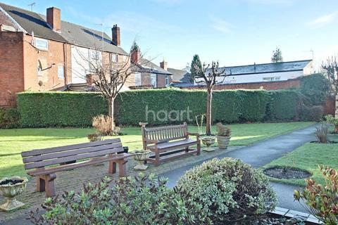 1 bedroom flat for sale - Waterward Close, Harborne