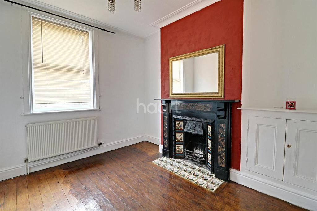 2 Bedrooms Terraced House for sale in Beechfield Road, Hyde Park, Doncaster