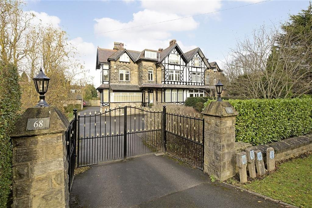 2 Bedrooms Apartment Flat for sale in Cornwall Road, Harrogate, North Yorkshire