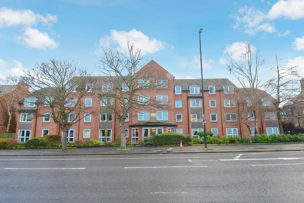 1 Bedroom Flat for sale in High Street, Gosforth, Newcastle Upon Tyne