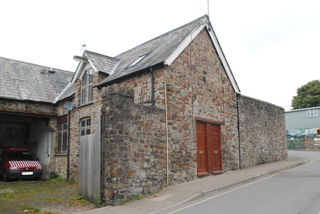 1 Bedroom Apartment Flat for rent in The Old Stable, Station Road