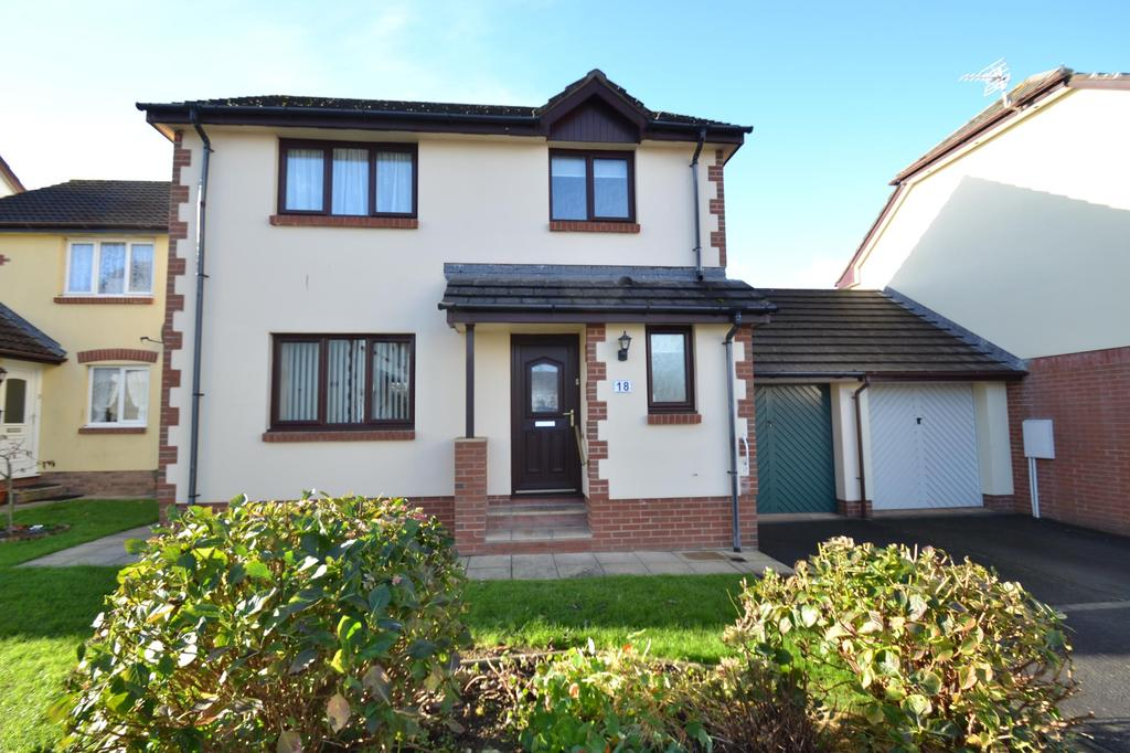 3 Bedrooms House for sale in Easter Court, Roundswell
