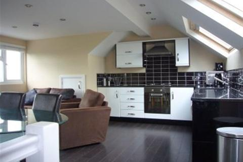 4 bedroom apartment to rent - Richmond Road, Hyde Park, Leeds, LS6 1 BX