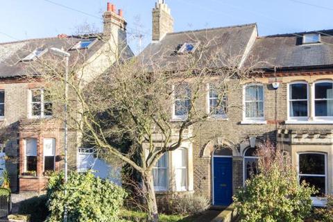 4 bedroom terraced house to rent - Pretoria Road, Cambridge