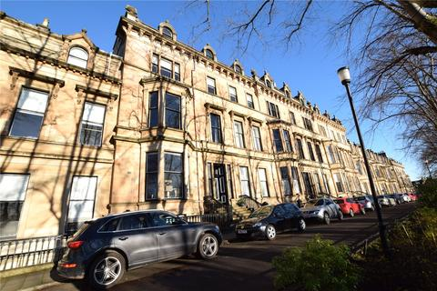 2 bedroom apartment for sale - Ground Floor, Crown Terrace, Dowanhill, Glasgow