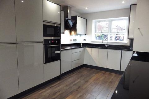 3 bedroom terraced house for sale - Plot 5 Brookdale Mews, Coronation Road, Failsworth, Greater Manchester, M35